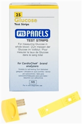 PTS Diagnostics Glucose Test Strips
