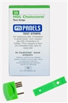 PTS Diagnostics HDL Cholesterol Test Strips