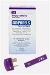 PTS Diagnostics Triglycerides Test Strips