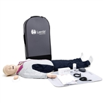 Laerdal Resusci Anne QCPR AW - Full Body - Rechargeable
