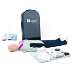 Laerdal Resusci Anne QCPR AED - Full Body - Rechargeable