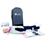 Laerdal Resusci Anne QCPR AED AW - Full Body - Rechargeable