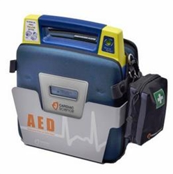 Powerheart® AED Wall Storage Sleeve
