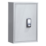 Deluxe Narcotic Cabinet w/ Audit Digital Lock (CompX eLock)