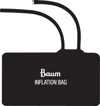 Inflation Bags (Double Tube)