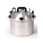 All-American 1915X 15 Qt Non-Electric Sterilizer