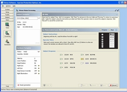 Titmus Software & Cable for V4 Vision Screener