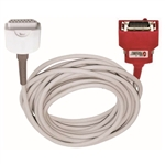 Midmark Masimo RC-4 4 ft SpO2 Patient Cable