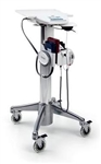 Midmark IQvitals® Zone Mobile Cart
