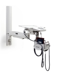 Midmark IQvitals® Zone Wall Mount Articulating Arm