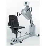 Schiller ERG 911 BP/HK Hand Exercise Testing Bicycle