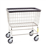 R&B Large Capacity Laundry Cart