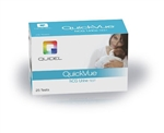 QuickVue hCG Urine Test (25 Tests)