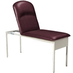 Brewer Element Adjustable Backrest & Pillow Treatment Table