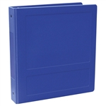 "Omnimed 1.5"" Molded Ring Binders - Side Open"