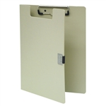 Omnimed Covered Poly Clipboards (Multiple Color Options)