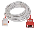 Masimo Red PC-04 LNOP SpO2 Extension Cable