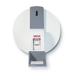Seca Roll-up measuring Tape with Wall Attachment