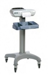 GE Corometrics 170 Mobile Cart with Transducer Holder