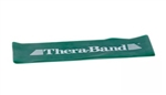 "Resistance Band Loop, Green/Heavy, 8"" (60 Per Case)"