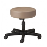 Clinton Style-Line Series 5-Leg Spin Lift Exam Stool
