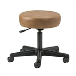 Clinton Economic, 5-leg, Pneumatic Stool