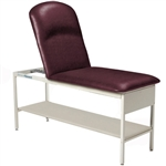 Brewer Element Adjustable Backrest, Shelf, Pillow Treatment Table