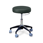 Hausmann 2151 Heavy-Duty Air-Lift Stool