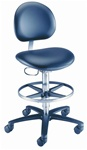 Brewer Millennium Series Laboratory Chair