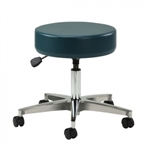 Select Series Aluminum Base Exam Stool