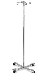 Hausmann 4-Hook IV Pole