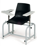 Hausmann Blood Chair - Standard Height
