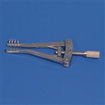 Sklar Alm Self-Retaining Retractor