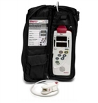 Masimo Rad-57 & Pronto Water Resistant Carrying Case - Black