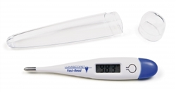 Lumiscope Quick Read, Dual Scale Digital Thermometer