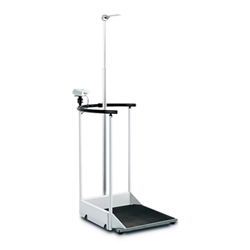 Seca Telescoping Measuring Rod for Handrail Scale