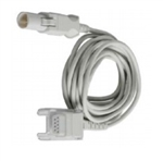 Masimo LNC MAC-SL Spacelabs SpO2 Cable (9 ft)