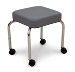 "Hausmann P.T. ""Scooter"" Stool"