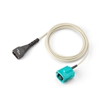 Nonin Reusable SpO2 Sensor; Pediatric (2 Meter)