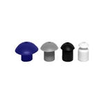 Welch Allyn MicroTymp-2 Ear-Tip Set, 5 Small and Extra Large, 10 Medium and Large