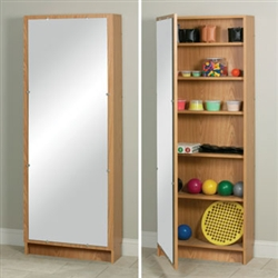 Clinton Mirror Cabinet