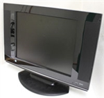 "Seiler 24"" Flat-Panel LCD Color Monitor"