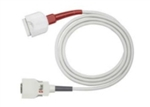 Masimo M-LNC-14 Multi-Parameter Patient Cable (4 ft)