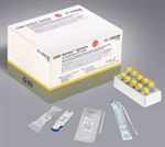 BD RSV Clinical Kit - (30 Tests/Kit) - CLIA-Waived