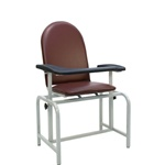 Winco Blood Drawing Chair - Padded Vinyl