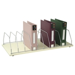 Omnimed Table Top Storage Racks 5-16 Capacity