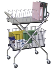 Omnimed Utility Cart