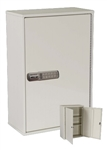 Harloff 2703E-AT Heavy Duty Narcotics Cabinet
