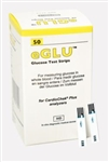 PTS Diagnostics eGLU Glucose Test Strips