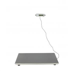 Health O Meter Large Platform Digital Scale